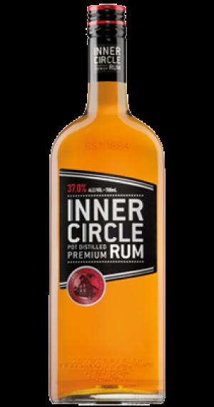 Inner Circle Rum Red Dot
